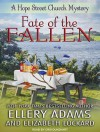 Fate of the Fallen - Ellery Adams, Elizabeth Lockard, Cris Dukehart