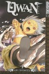 Qwan, Volume 3 - Aki Shimizu