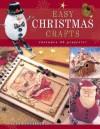 Easy Christmas Crafts - Susan Cousineau