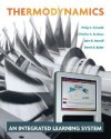 Thermodynamics, Text Plus Web: An Integrated Learning System - Philip S. Schmidt, John R. Howell