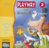 Playway to English 2 [With Activity Book] - Günter Gerngross, Herbert Puchta
