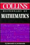Mathematics - E.J. Borowski, Jonathan M. Borwein, J. Borowski