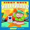 Ziggy Goes Hollywood: A Ziggy Collection - Tom Wilson