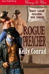Rogue Preacher - Kelly Conrad