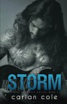 Storm (Ashes & Embers) (Volume 1) - Carian Cole
