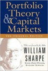 Portfolio Theory And Capital Markets - William F. Sharpe