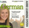 Instant Immersion German: Audio Learning System - Topics Entertainment
