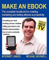 Make an eBook - Michael Boxwell
