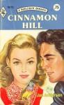 Cinnamon Hill - Jan Andersen