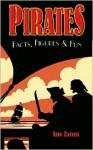 Pirates: Facts, Figures & Fun - Iain Zaczek
