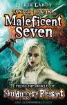 Tanith Low in the Maleficent Seven (Skulduggery Pleasant ) by Derek Landy (2014) Paperback - Derek Landy