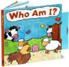 Who Am I? (Magic Windows) - Rachel Elliot, Lisa Fox