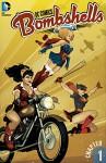 DC Bombshells #1 - Marguerite Sauvage, Marguerite Bennett