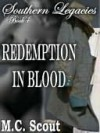 Redemption In Blood - M.C. Scout