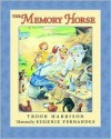 The Memory Horse - Troon Harrison
