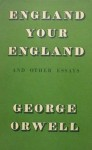 England Your England - George Orwell