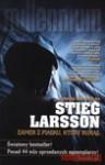 ZAMEK Z PIASKU KTÓRY RUNĄŁ WYD.2011 - Stieg Larsson