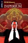 Imperium Volume 3: The Vine Imperative - Joshua Kano, Cafu, Juan Jose Ryp