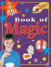 Big Book of Magic - Peter Eldin
