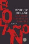 Die Naziliteratur in Amerika - Roberto Bolaño, Heinrich von Berenberg