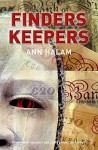 Finders Keepers - Ann Halam