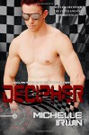 Decipher: Declan Reede: The Untold Story #3 (Volume 4) - Michelle Irwin