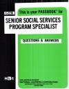 Senior Social Services Program Specialist - National Learning Corporation