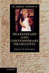 The Cambridge Companion to Shakespeare and Contemporary Dramatists - Ton Hoenselaars
