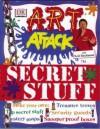 Art Attack: Secret Stuff - Neil Buchanan