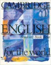 Cambridge English for the World 4 Student's Book - Andrew Littlejohn, Diana Hicks
