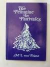 Problems of the Feminine in Fairytales (Seminar Series, 5) - Marie-Louise von Franz