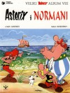 Asterix i Normani (Asterix #9) - René Goscinny, Albert Uderzo