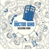 Doctor Who Coloring Book - Price Stern Sloan