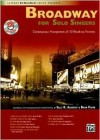 Broadway for Solo Singers: Contemporary Arrangements of 10 Broadway Favorites, Book & Enhanced CD - Sally K. Albrecht, Brian E. Fisher