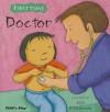 Doctor - Jess Stockham