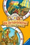 Die Zeitdetektive 7/24: Die Zeitdetektive bei wilden Wikingern - Fabian Lenk, Almud Kunert