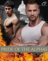Pride of the Alphas - Victoria Sue, Shannon West