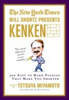 The New York Times Will Shortz Presents KenKen: 300 Easy to Hard Puzzles That Make You Smarter - Will Shortz, Tetsuya Miyamoto, New York Times, The