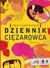 Dziennik Ciężarowca - audiobook - Tomasz Kwaśniewski