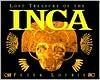 Lost Treasure Of The Inca - Peter Lourie