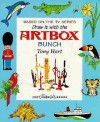 Draw It with the Artbox Bunch - Tony Hart