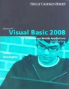 Visual Basic 2008 for Windows and Mobile Applications: Introductory - Gary B. Shelly, Corinne Hoisington
