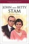 John and Betty Stam: Missionary Martyrs - Vance Christie