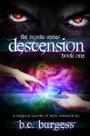 Descension - B.C. Burgess