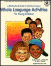 Multicultural Guide to Literature: Based Whole Language Activities for Young Children - Dennis J. Kear, Jeri A. Carroll