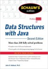 Schaum's Outline of Data Structures with Java, 2ed - John R. Hubbard