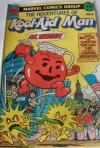 "The Adventures of Kool-Aid Man No. 2 ""Thirst in Time"" - Jim Salicrup"