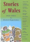 Stories of Wales: Told for Children - Paul Hogarth