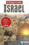 Israel - Brian Bell, Insight Guides