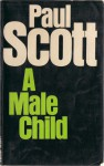 A Male Child - Paul Scott